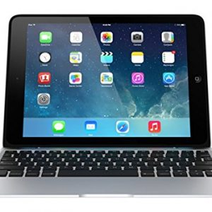 ClamCase Pro iPad Keyboard Case for iPad Air