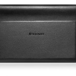 Lenovo Sleeve and Screen Protector for 10 inch YOGA Tablet 2 - Black