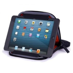 Linx Nylon Zip Case with Stand Function for 7.9 inch Tablet