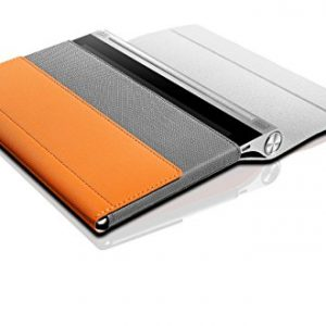 Lenovo Sleeve and Screen Protector for 8 inch YOGA Tablet 2 - Orange