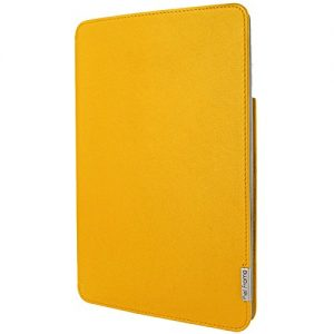 "Piel Frama 731Y ""FramaSlim"" Leather Case for 12.9-Inch Apple iPad Pro - Yellow"