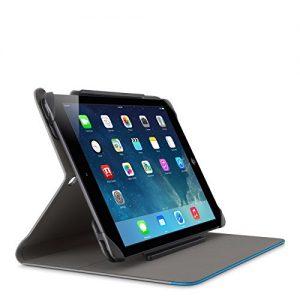 Belkin Slim Style Cover for iPad Air 2 - Black/Grey