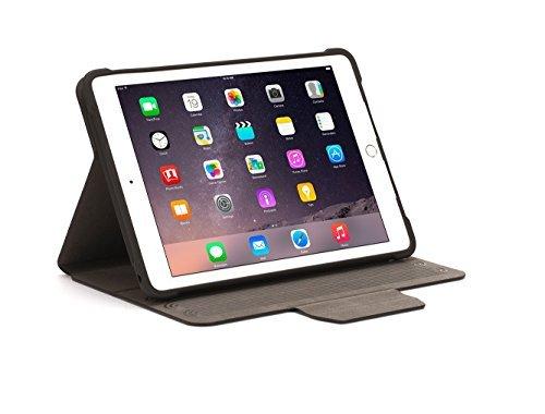 Griffin TurnFolio Case for iPad Air 2 - Black