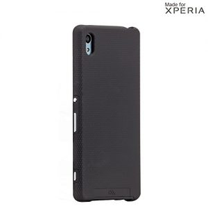Case-Mate Tough Case for Sony Xperia Z3 Plus - Black