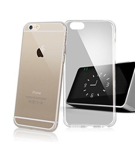 iPhone 6 (4.7 inch) TPU Gel Skin / Case / Cover - Clear