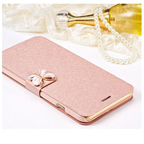 iPhone 6/6s Case, Culater® Luxury Flip Leather Slim Wallet Card Magnetic Case Cover For iPhone 6/6s4.7inch
