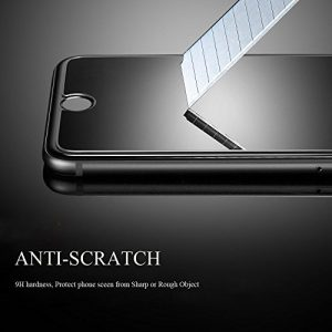 Explosion Proof Temper Glass Screen Protector for iphone 6 (iPhone 6, clearr)