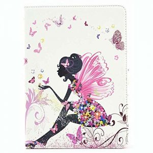 Case for Samsung Galaxy Tab E 9.6-Inch SM - T560 / SM- T561 , Cover for Samsung Galaxy Tab E 9.6-Inch SM - T560 / SM- T561 , Billionn Paint All kinds of Cartoon Patterns With high-Quality PU Leather Slim Protective Case Cover With Stand Samsung Galaxy Tab E 9.6-Inch SM - T560 / SM- T561