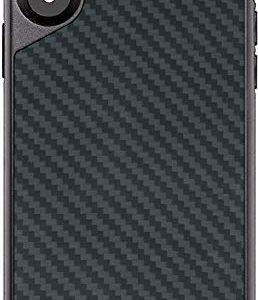 Mous Protective iPhone XR Case – Aramid Carbon Fibre – Free Screen Protector Inc.