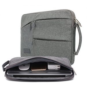 KAYOND Nylon Fabric 11.6-15.6 Inch Laptop Sleeve
