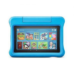 "All-new Fire 7 Kids Edition Tablet | 7"" Display, 16 GB"